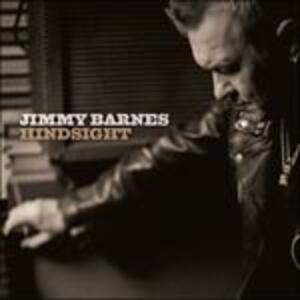 Hindsight - Vinile LP di Jimmy Barnes