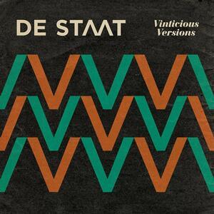 Vinticious Versions - Vinile LP di De Staat