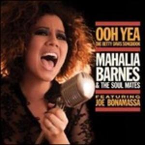 Ooh Yea. The Betty Davis Songbook - Vinile LP di Soul Mates,Mahalia Barnes