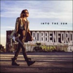 Into the Sun - Vinile LP di Robben Ford