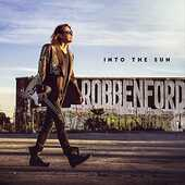 CD Into the Sun Robben Ford