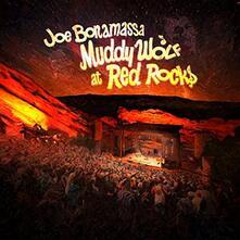 Muddy Wolf at Red Rocks - CD Audio di Joe Bonamassa