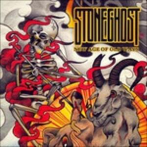 New Age of Old Ways - CD Audio di Stoneghost