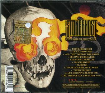 New Age of Old Ways - CD Audio di Stoneghost - 2