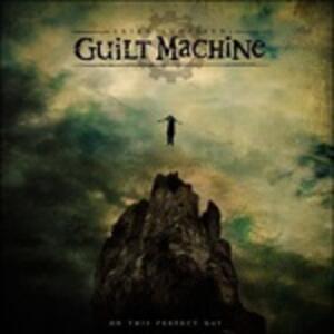 On This Perfect Day - Vinile LP di Arjen Lucassen's Guilt Machine