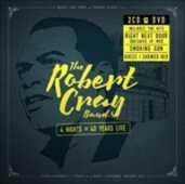 Vinile 4 Nights of 40 Years Live Robert Cray