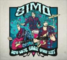 Let Love Show the Way (Deluxe Edition) - CD Audio di Simo