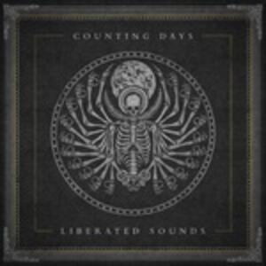 Liberated Sounds - Vinile LP di Counting Days
