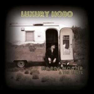 Luxury Hobo - Vinile LP di Big Boy Bloater,Limits