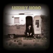 Luxury Hobo - CD Audio di Big Boy Bloater,Limits