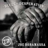 Vinile Blues of Desperation Joe Bonamassa