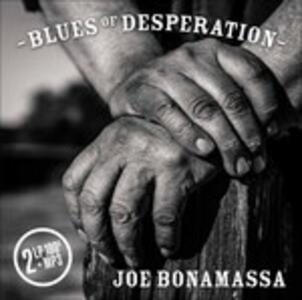 Blues of Desperation - Vinile LP di Joe Bonamassa
