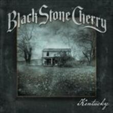Kentucky (Deluxe Edition) - CD Audio + DVD di Black Stone Cherry