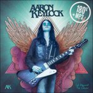 Cut Against the Grain - Vinile LP di Aaron Keylock