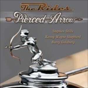 Pierced Arrow - Vinile LP di Rides