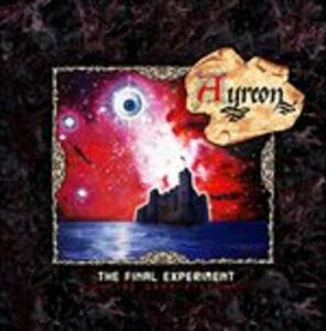 The Final Experiment - Vinile LP di Ayreon