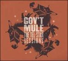 The Tel-Star Sessions - CD Audio di Gov't Mule