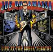 Vinile Live at the Greek Theatre Joe Bonamassa