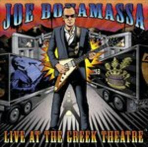 Live at the Greek Theatre - Vinile LP di Joe Bonamassa