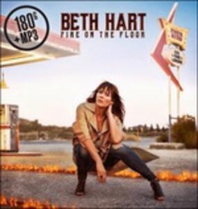 Fire on the Floor - Vinile LP di Beth Hart