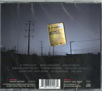 In Monochrome - CD Audio di Black Sites - 2