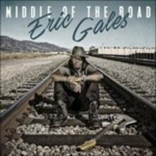 Middle of the Road - CD Audio di Eric Gales