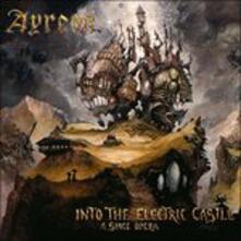 Into the Electric Castle - CD Audio di Ayreon