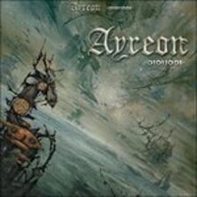 01011001 - CD Audio di Ayreon