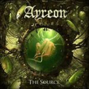 The Source - Vinile LP di Ayreon