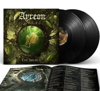 The Source - Vinile LP di Ayreon - 2