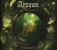 CD The Source Ayreon