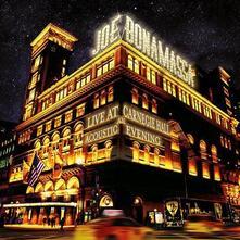 Live at Carnegie Hall. An Acoustic Evening (Jewel Case) - CD Audio di Joe Bonamassa