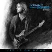 Vinile Lay it on Down Kenny Wayne Shepherd