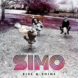 Rise & Shine - Vinile LP di Simo