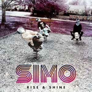 Rise & Shine - CD Audio di Simo