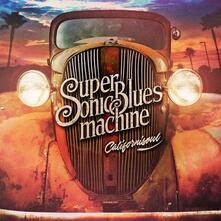 Californisoul - CD Audio di Supersonic Blues Machine