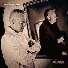 Accomplice One (Digipack) - CD Audio di Tommy Emmanuel