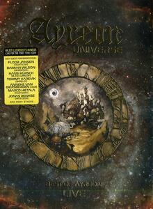 Ayreon Universe. Best of Ayreon Live (2 DVD) - DVD