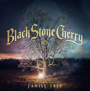 Family Tree - Vinile LP di Black Stone Cherry
