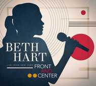 CD Front and Center. Live from New York Beth Hart
