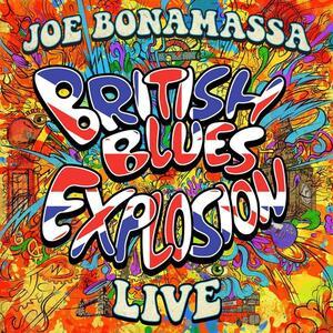 British Blues Explosion Live - Vinile LP di Joe Bonamassa
