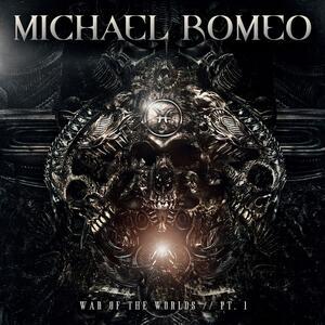 War of the Worlds part.1 - Vinile LP di Michael Romeo
