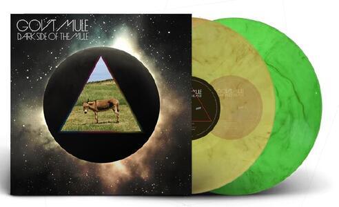 Dark Side of the Mule - Vinile LP di Gov't Mule - 2
