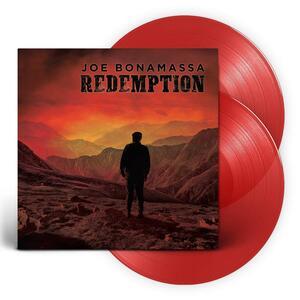 Redemption - Vinile LP di Joe Bonamassa