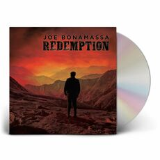 CD Redemption Joe Bonamassa