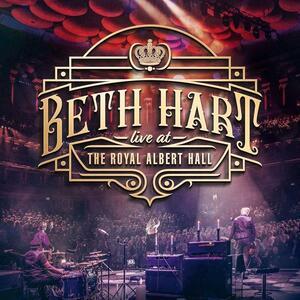 Live at the Royal Albert Hall - Vinile LP di Beth Hart
