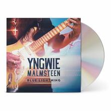 Blue Lightning - CD Audio di Yngwie Malmsteen