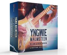 Blue Lightning (Box Set Limited Edition) - CD Audio di Yngwie Malmsteen