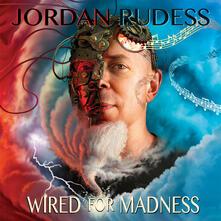Wired for Madness - CD Audio di Jordan Rudess