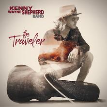The Traveler - CD Audio di Kenny Wayne Shepherd